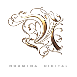Noumena Digital Logo